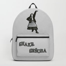 Lydia Deetz Backpack