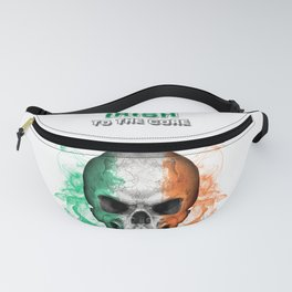 To The Core Collection: Ireland Fanny Pack