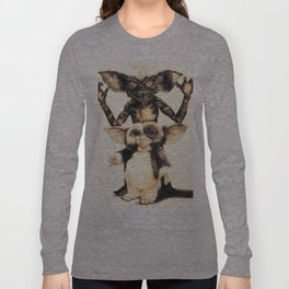 Gizmo by Aaron Bir Long Sleeve T-shirt