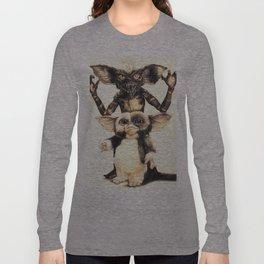 Gizmo by Aaron Bir Long Sleeve T-shirt