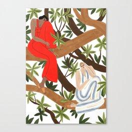 Steven Alan Spring 2017 Canvas Print
