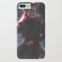 The Knight of Rey iPhone Case