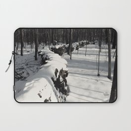 A Tower in My Heart Laptop Sleeve