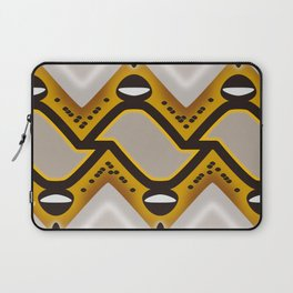Reticulated Python Laptop Sleeve