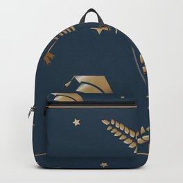 Education Backpack