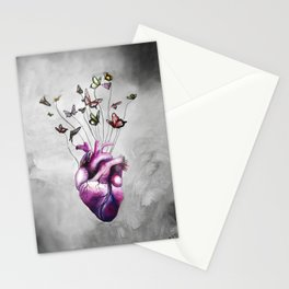 Light-hearted Stationery Cards