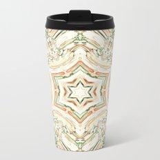 amazing mandala 30 Metal Travel Mug