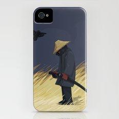 False Alarm Slim Case iPhone (4, 4s)