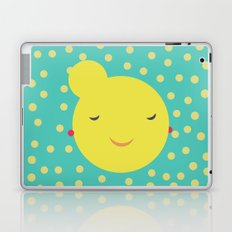 miss little sunshine Laptop & iPad Skin