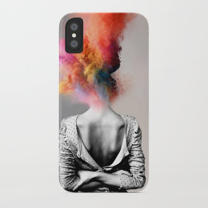 a certain kind of magic iPhone Case