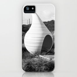Midlands III iPhone Case