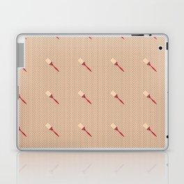 Shaving Day Laptop & iPad Skin