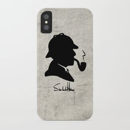 World's Greatest Detective iPhone Case