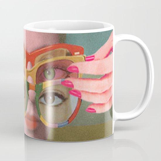 TRIFOCALS Mug