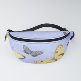 Let us dance in the sun Fanny Pack