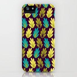 Little Leaf iPhone Case