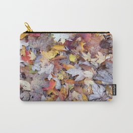 leaf litter menagerie Carry-All Pouch