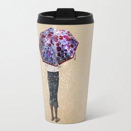 paraguas Travel Mug