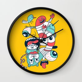 2065 Wall Clock