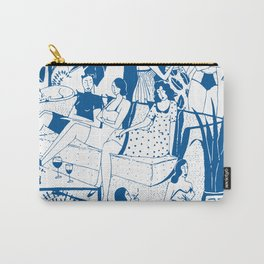 Party I Carry-All Pouch