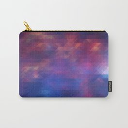 Pixelized Galaxy Carry-All Pouch