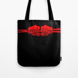 Drum Life design Cool Gift For Drummer Tote Bag