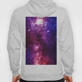 Interstellar Nebula Hoody