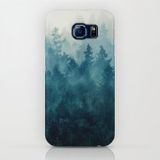The Heart Of My Heart // So Far From Home Edit Slim Case Galaxy S8