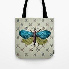 Cryptomythography Tote Bag