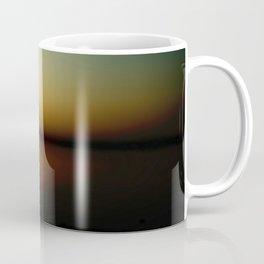 Abstract Sunset #abstract #society6 Coffee Mug