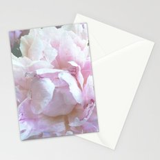 Don't Plant ANYthing but LOVE! Stationery Cards