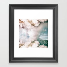 MDDLGRND Framed Art Print