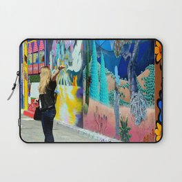 About Yay Big! Laptop Sleeve
