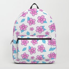 Sakura Backpack