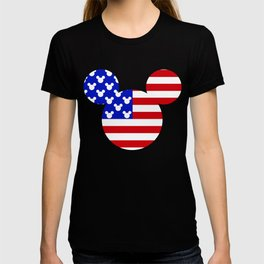 American Mouse T-shirt