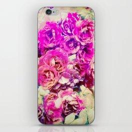 Rose 388 iPhone Skin