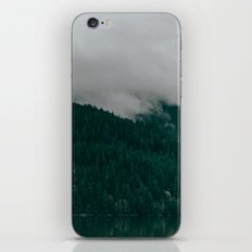 Pacific Northwest Lake iPhone Skin