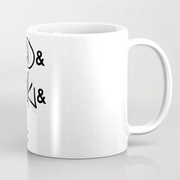 Those Rapping Boys... Coffee Mug