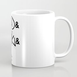 Those Rapping Boys... Coffee Mug
