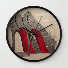 Rendevous  Wall Clock