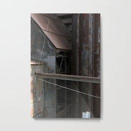 Bethlehem Steel 1 Metal Print