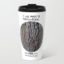 Tree [d]tales Travel Mug