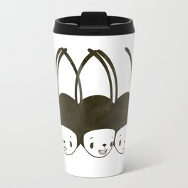 I WANT TO HOLD YOUR HAND Travel Mug