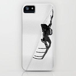 Eight iPhone Case