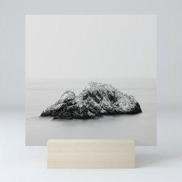 Isolation Mini Art Print