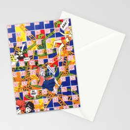 golly Stationery Cards