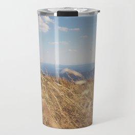 Moment of Zen Travel Mug