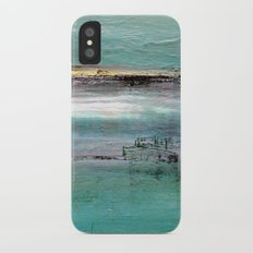 Baie de Somme Slim Case iPhone X