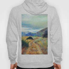 Fall nature landscape photography Hoody
