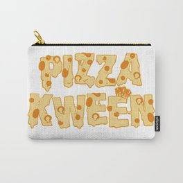 Pizza Kween Carry-All Pouch